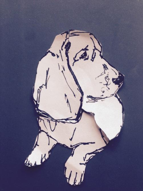 Henry's paper pattern