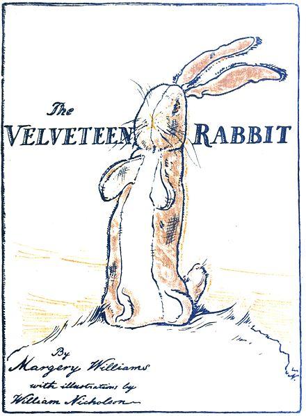 440px-The_Velveteen_Rabbit_pg_1